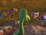 Velociraptors (The Good Dinosaur)