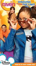 That's So Raven Disguise the Limit VHS.jpg