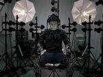 Andy Serkis Behind-the-scenes