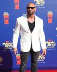 Dave Bautista MTV Movie & TV Awards 19