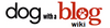 Dog With a Blog Wiki-wordmark.png