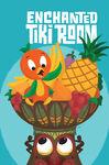 Enchanted Tiki Room 1 Grandt Orange Bird Variant