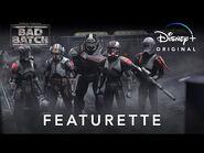 Featurette - Now - Star Wars- The Bad Batch - Disney+-2