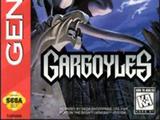 Gárgulas (vídeo game)