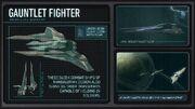 Gauntlet Fighter profile