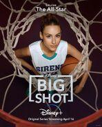 Louise Gruzinsky Big Shot Poster