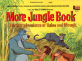 More Jungle Book... Further Adventures of Baloo and Mowgli