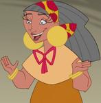 Mrs. Mudka
