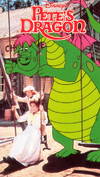 Pete's Dragon 1990 VHS Cover (better quality).png