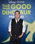Peter Sohn Good Dino premiere