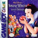 SnowWhiteGBCGame