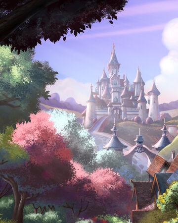 Encantia Disney Wiki Fandom