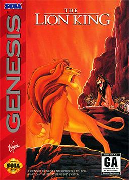 Il re leone (videogioco)