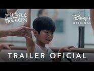 The Little Prince(ss) - Trailer Oficial Legendado - Disney+