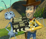 Woody BugsLife