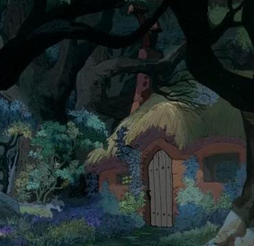 La Casa de Merlín
