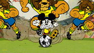 Futebolmickey