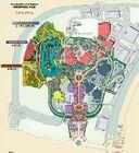 Hong Kong Disneyland expansion plans