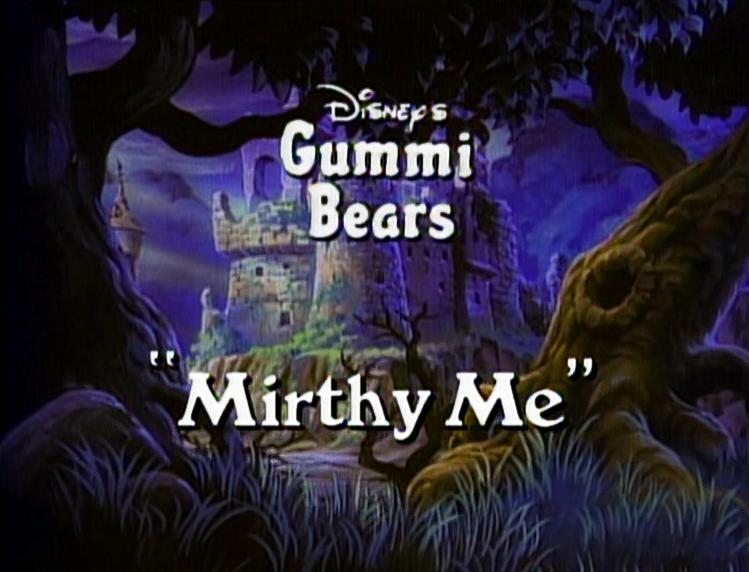 Mirthy Me