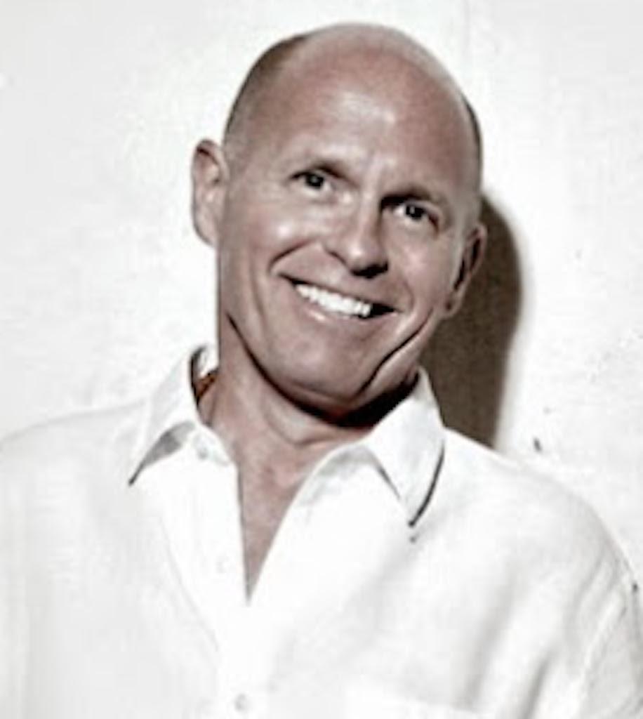 Steve Mackall