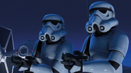 Storm Troopers Star Wars Rebels