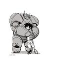 The Art of Big Hero 6 (artbook) 160