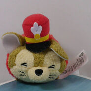 Timothy Mouse Tsum Tsum Mini