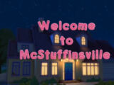 Toy Hospital: Welcome to McStuffinsville