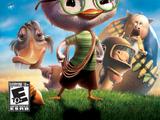 Chicken Little (video game)