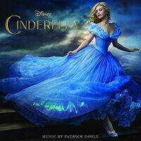 Cinderella (2015 soundtrack)
