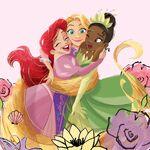 DUPC Ariel&Tiana