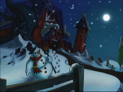 A Christmas Cruella/Gallery