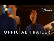 Disney and Pixar's Soul - Official Trailer 2 - Disney+