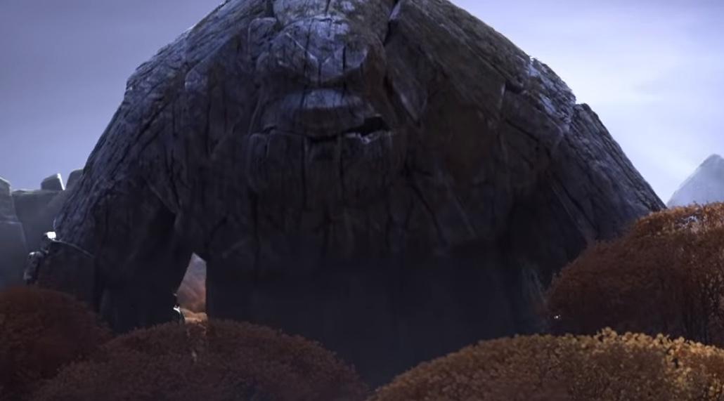 Gigantes da Terra