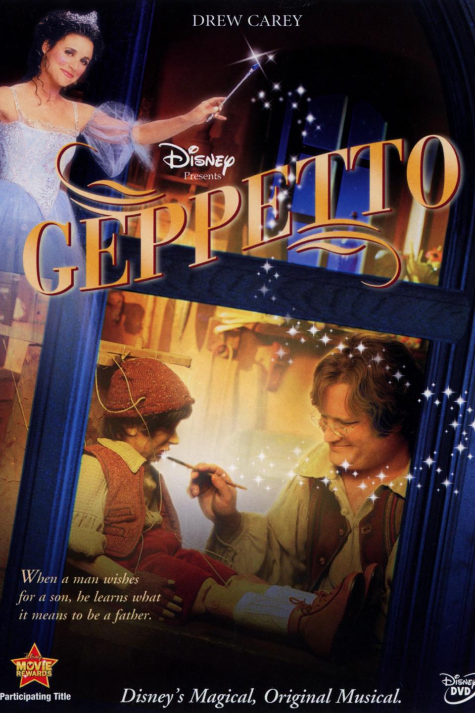 Geppetto (film)