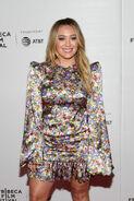 Hilary Duff Tribeca19