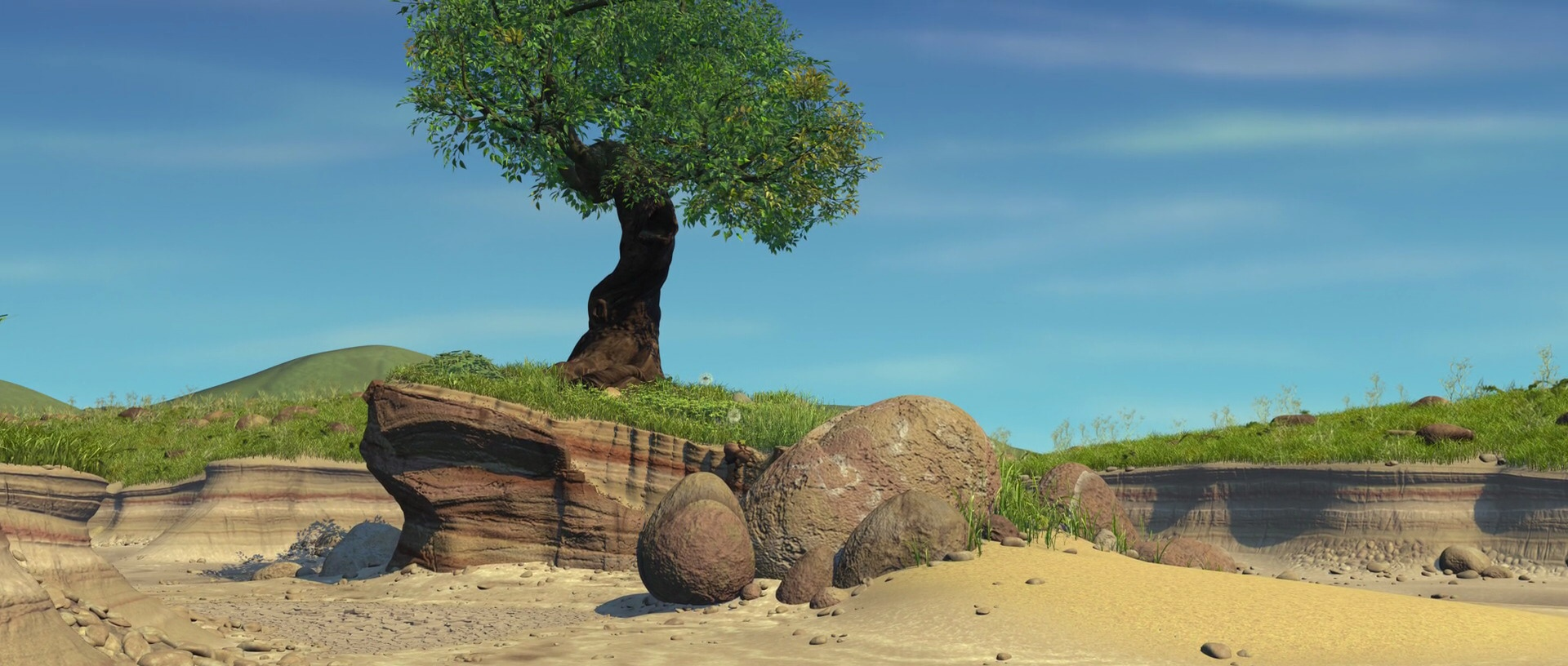 Ilha das Formigas