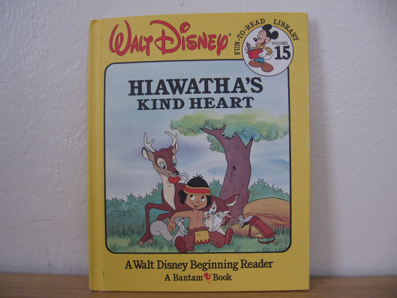Hiawatha's Kind Heart