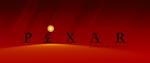 Incredibles 2 PIXAR logo