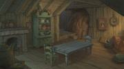 Owl's Room