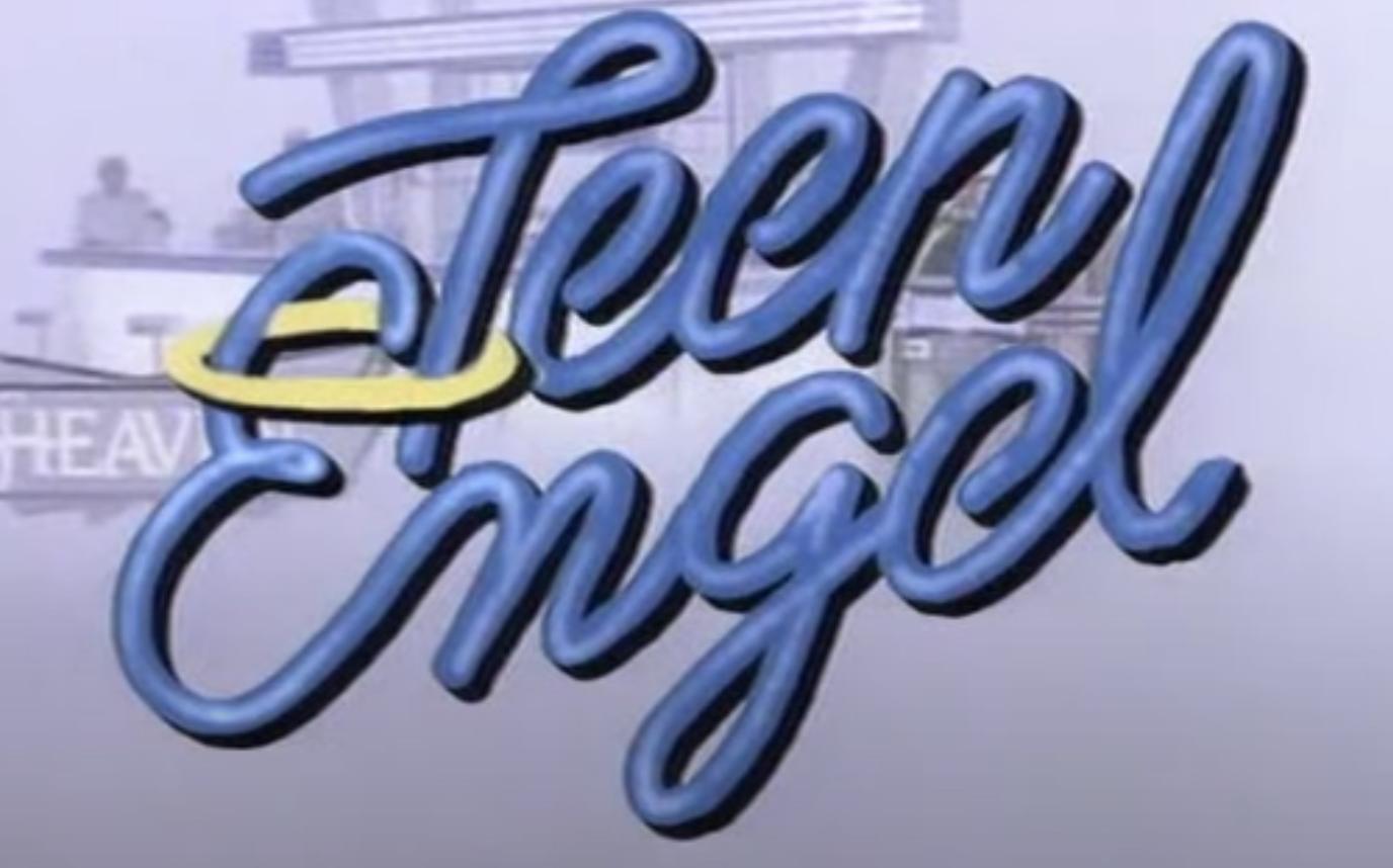 Teen Angel (1989 TV series)