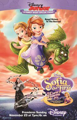 The Curse of Princess Ivy Poster.jpg
