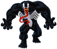 Ultimate Venom