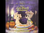 Bella Notte (Lady And The Tramp 2 Scamp's Adventure)-2