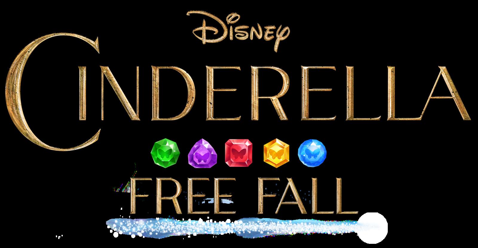 Cinderela: Free Fall