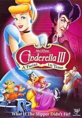 Cinderella III cover