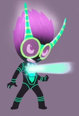 Firefly (PJ Masks)