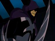 Grim Reaper EMH