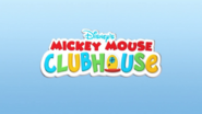 Mickey Mouse Clubhouse-Poster