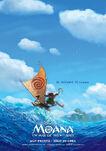 Moana un mar de aventuras